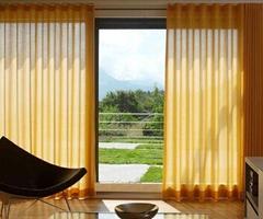 电动窗帘分类 电动窗帘怎么选择